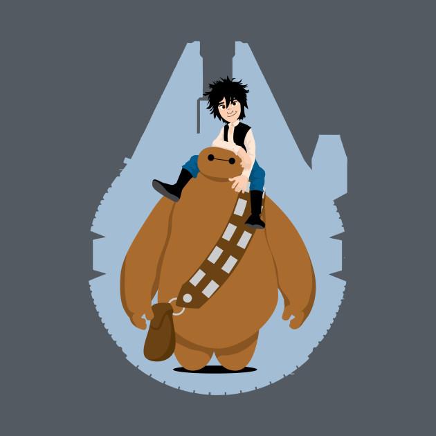 Big Hero Han