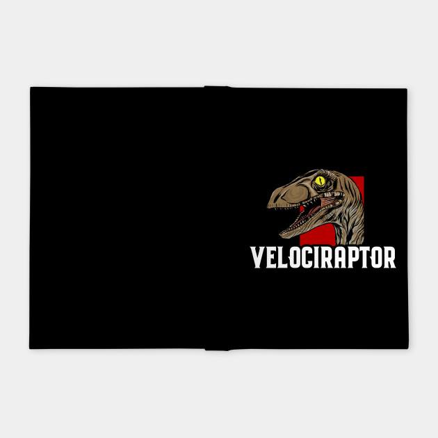Awesome Velociraptor Dinosaur Ferocious Dino