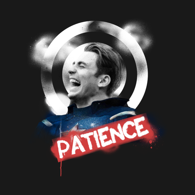 Homecoming - Patience