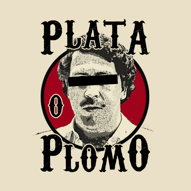 Plato O Plomo