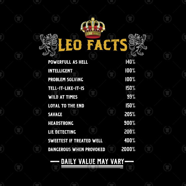 about leo horoscope