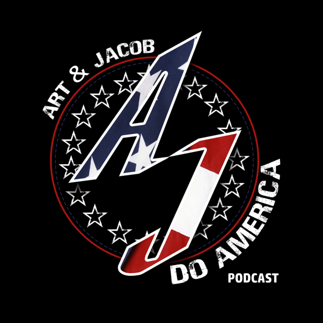 Art and Jacob Do America Podcast