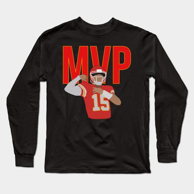 on sale 39b80 bf761 Pat Mahomes MVP - Kansas City Chiefs