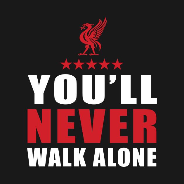 45e939dbd Liverpool FC - The Reds - Hoodie