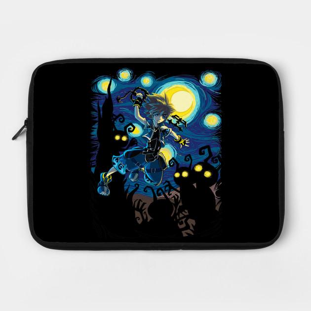 Starry Sora Night