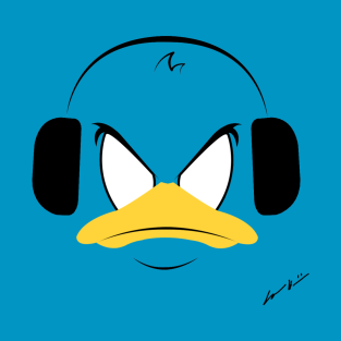 Team Ragtag Minimalist Gaming Duck