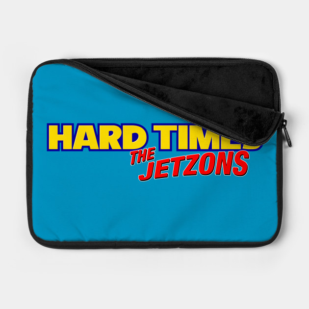 Hard Times by The Jetzons (Sonic 3)