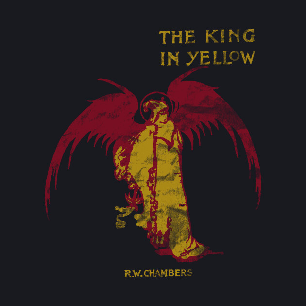 King In Yellow