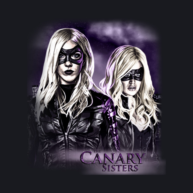 Canary Sisters