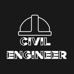 4c8741a8 Civil Engineer Quotes T-Shirts | TeePublic