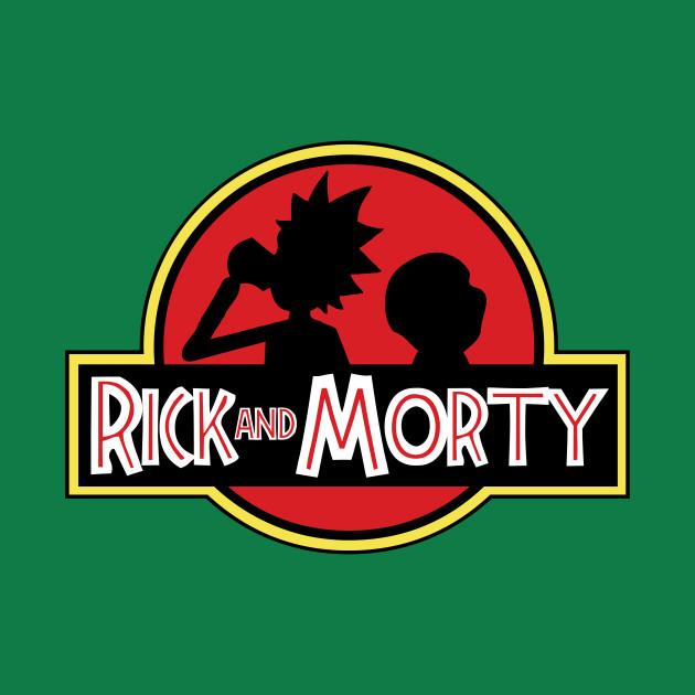 Rick and morty wallpaper 3