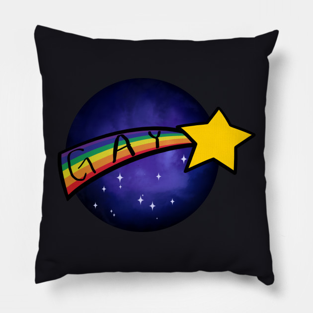 Space is Gay