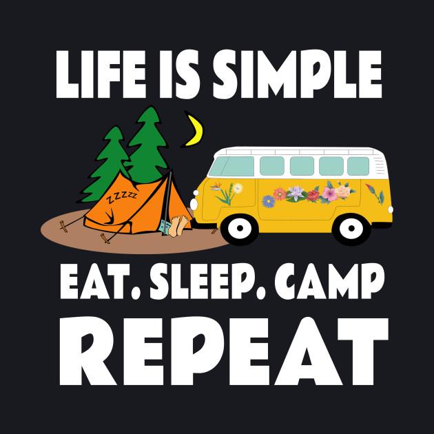 46e1a370d Funny Summer Camp - Funny Camping Sayings - Baseball T-Shirt | TeePublic