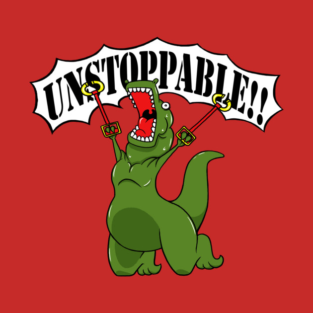 UNSTOPPABLE!!