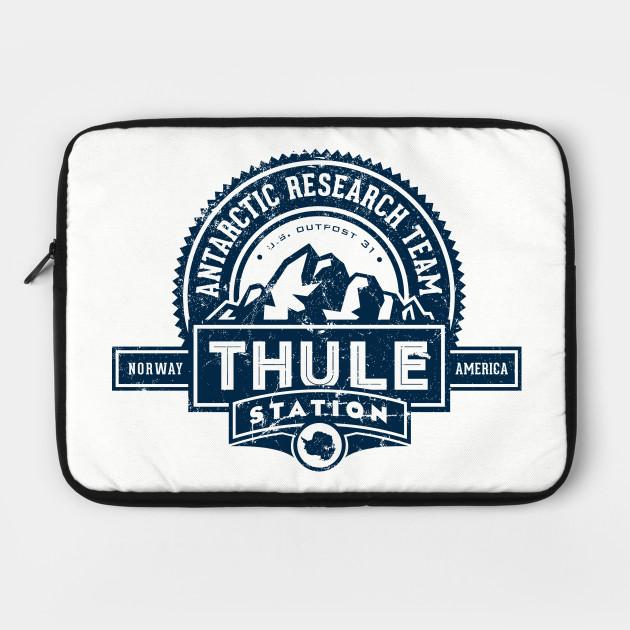 Thule Antarctic Research Team