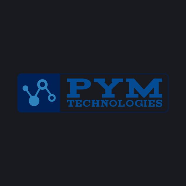 Ant-Man - Pym Technologies - Blue Clean