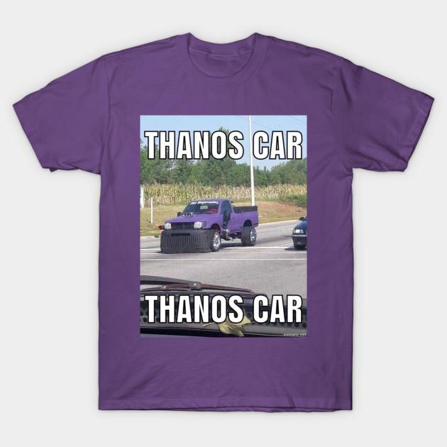 thanos car 2048