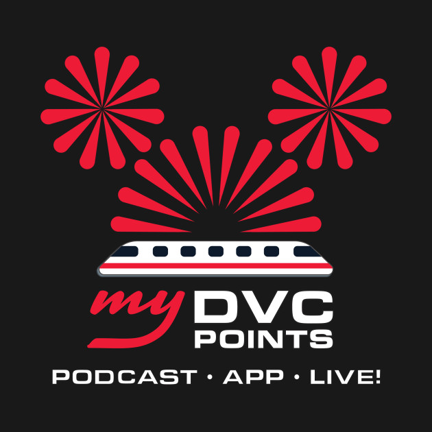 My DVC Points Logo Design