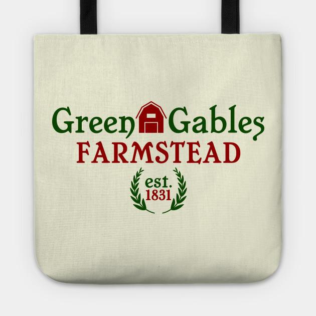 Green Gables Farmstead