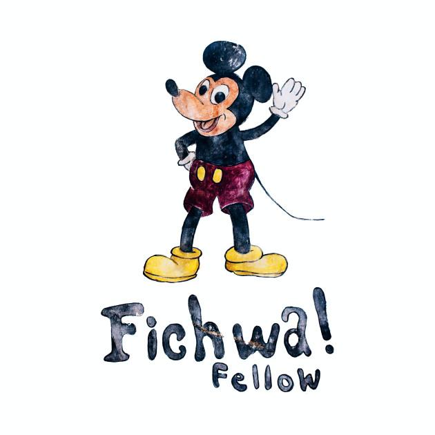 Fichwa Fellow