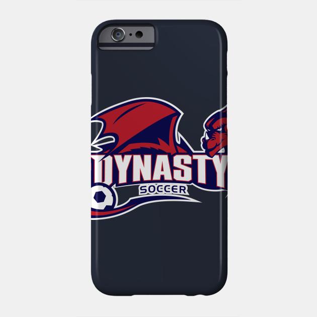 Dynasty Soccer Dark Color Shirt