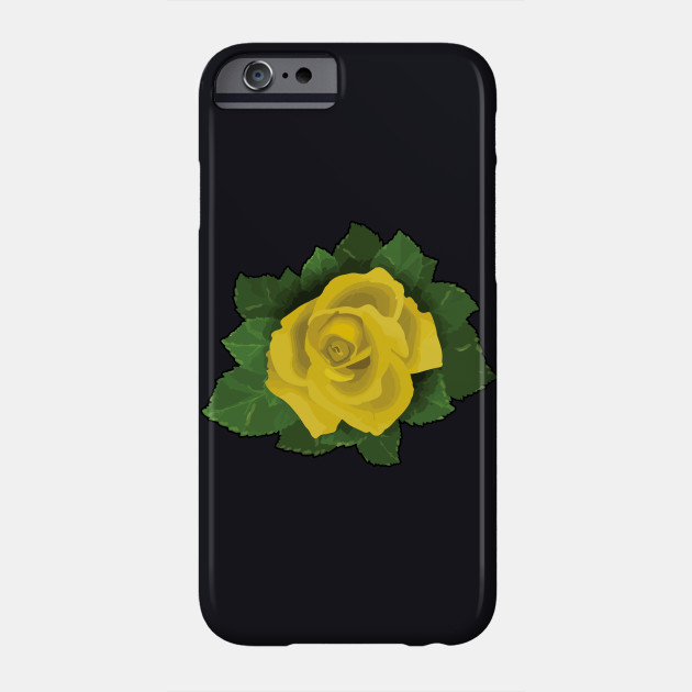 Rose Flower Casual Floral Graphic