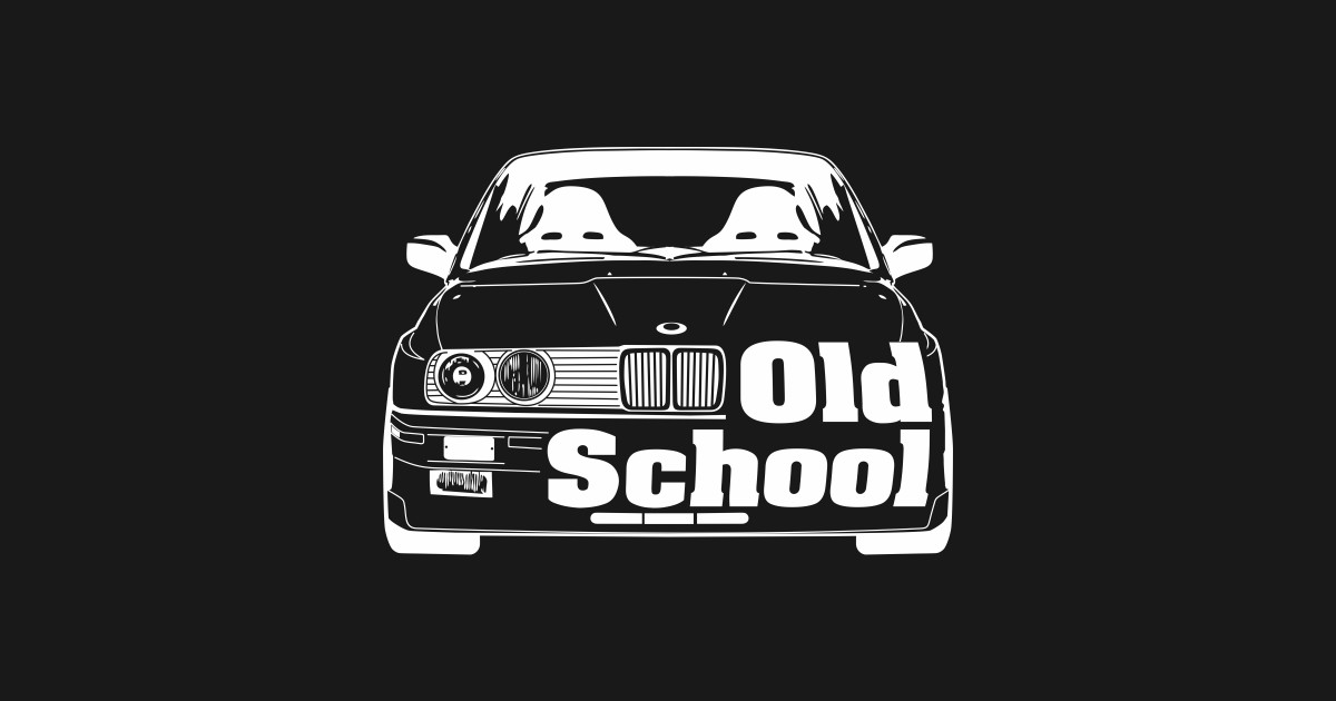 E30 Old School By Idsquad