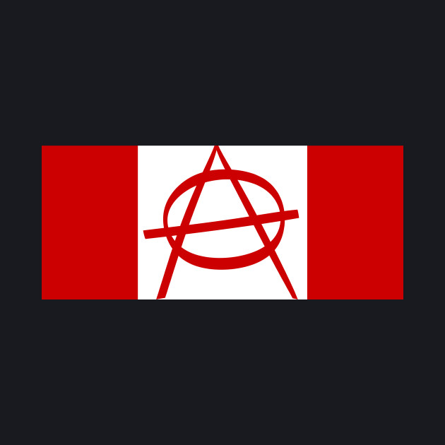 Canadian Anarchy
