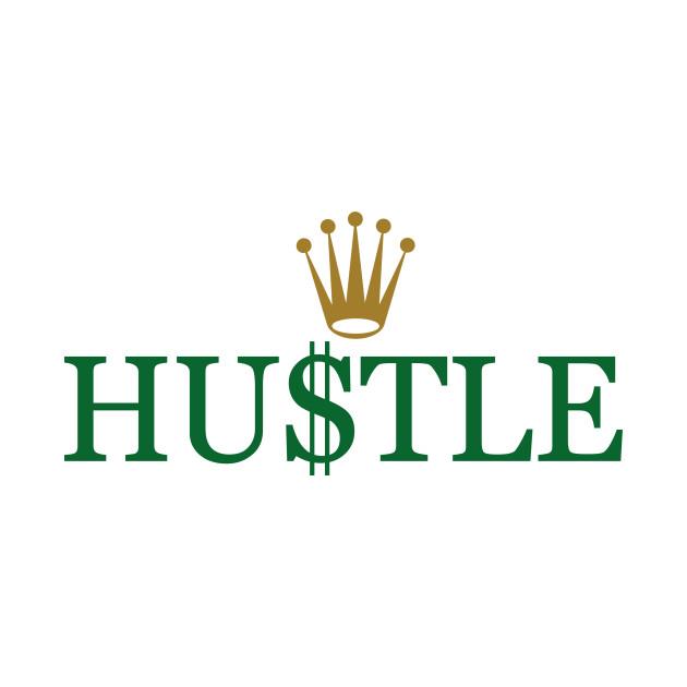 Hu$tle crown