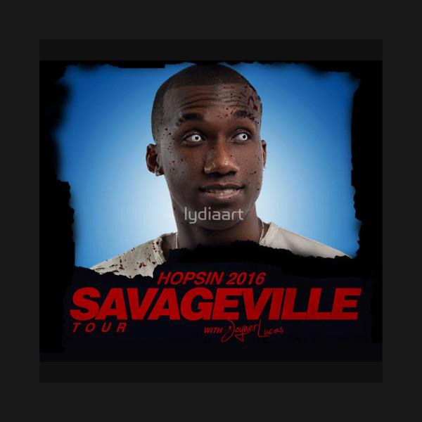 Savageville