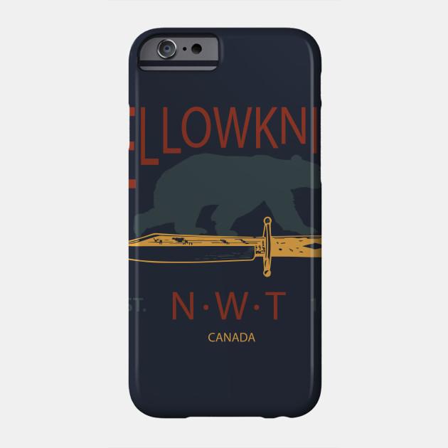 Yellowknife Canada