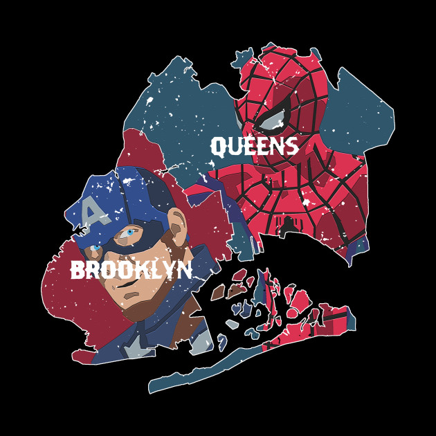 CW:NY