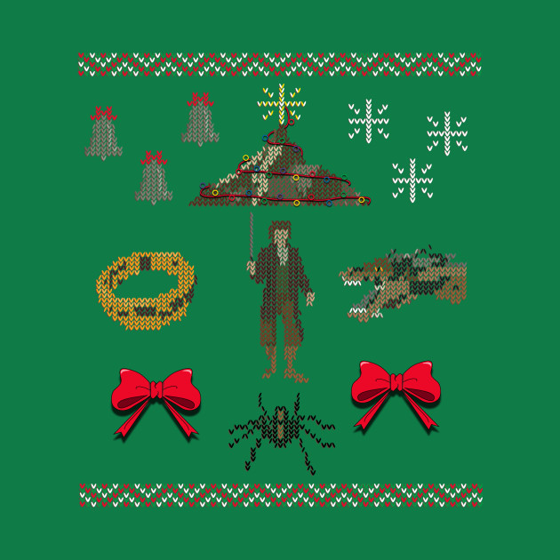 Hobbity Christmas!