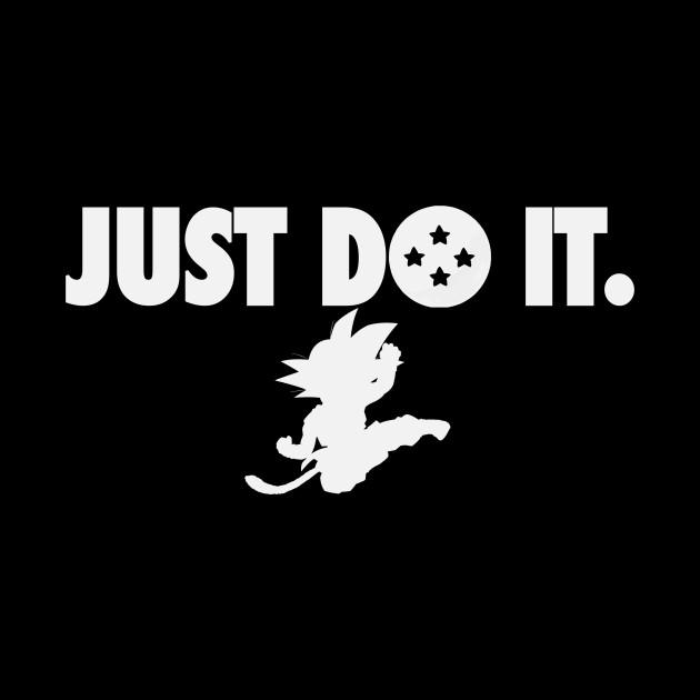 Goku do it.
