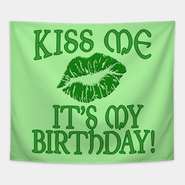 number 2 on my birthday ireland