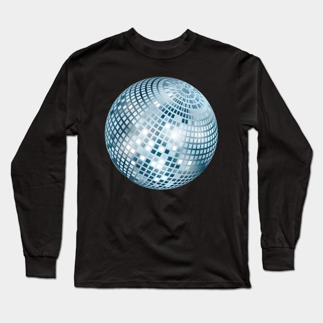 f73dce5c0 Disco Ball / Mirror Ball / Glitter Ball (Silver) - Saturday Night ...