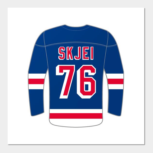 New York Rangers - Brady Skjei - New York Rangers - Posters and Art ... d919094d0