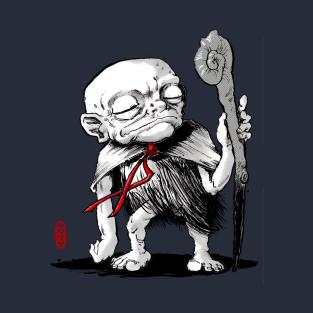 Abura Sumashi t-shirts