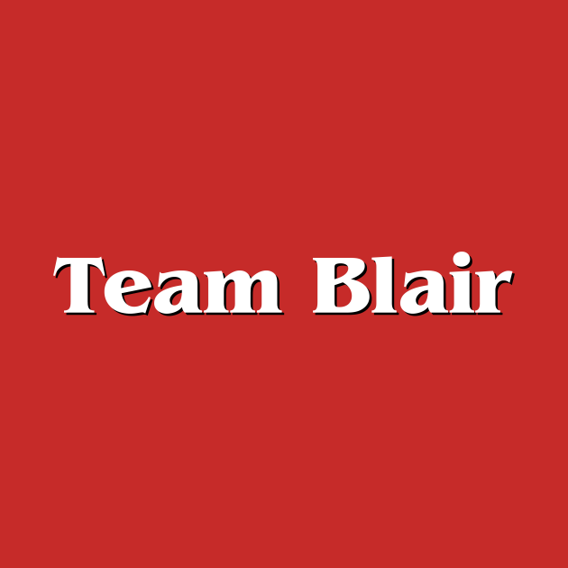Team Blair