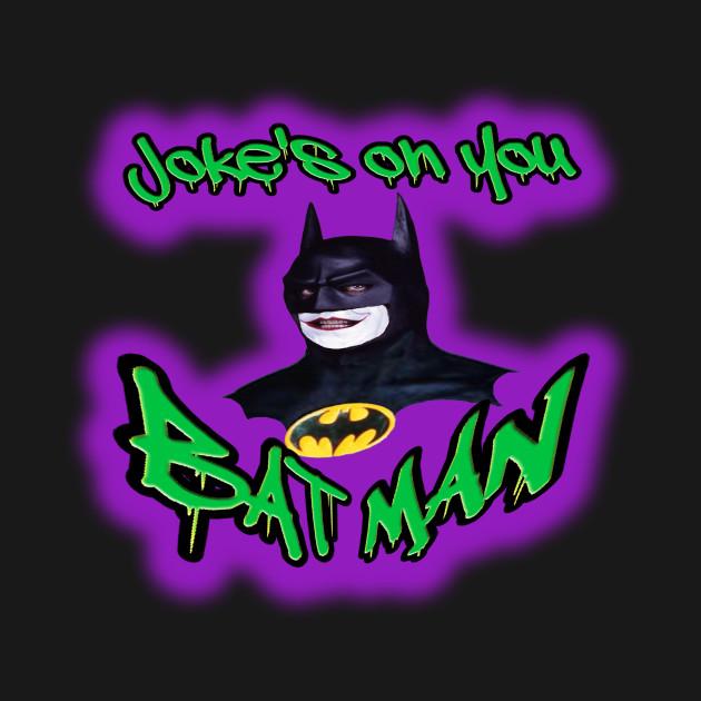 Joke's on You, Batman