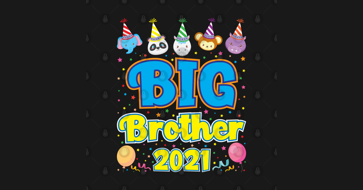 Big Brother 2021 : Amazon.com: inktastic Promoted to Big ...
