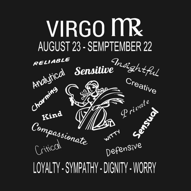 star sign horoscope virgo