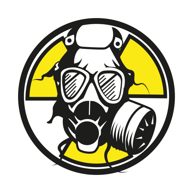 Radiation - Artwork Design