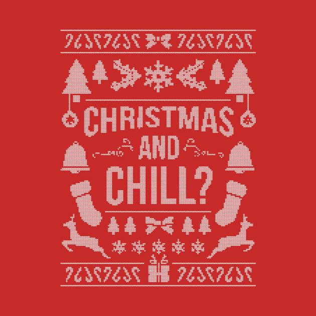 2098703 1 - Christmas Chill