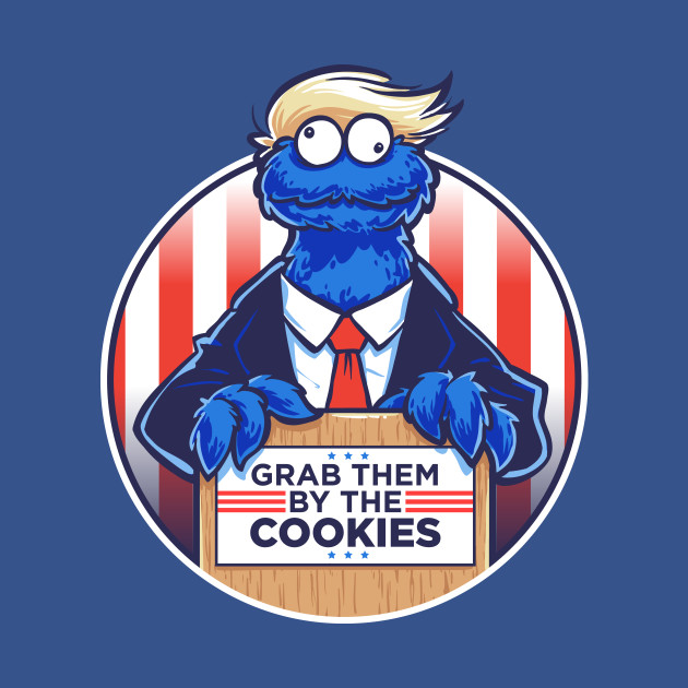Grab Them By The Cookies