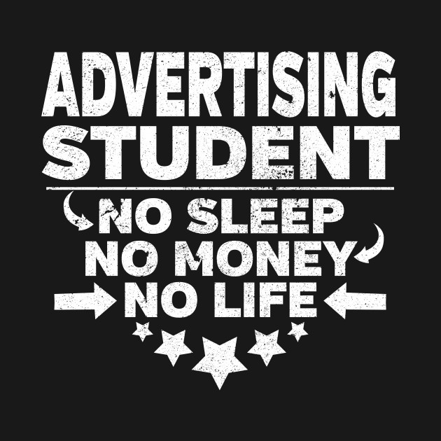 Advertising College Student Majors