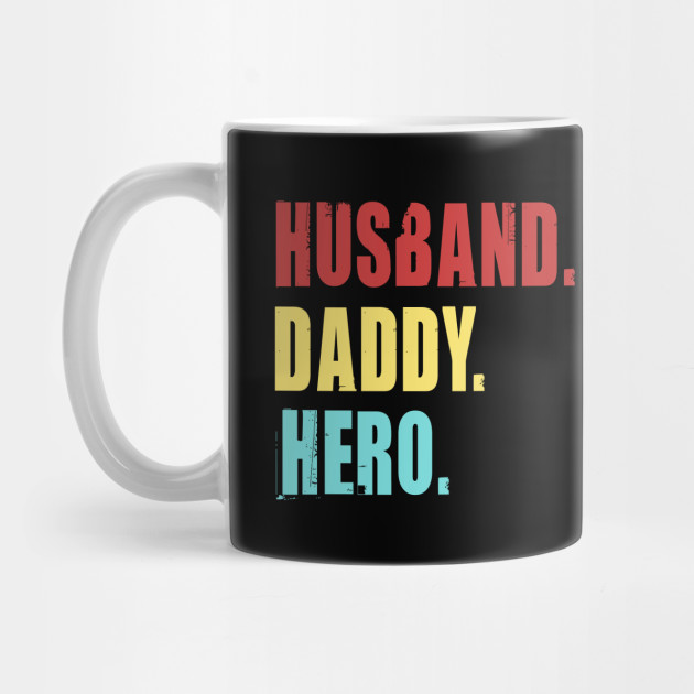 Cute Funny Father's Day Gift Mug