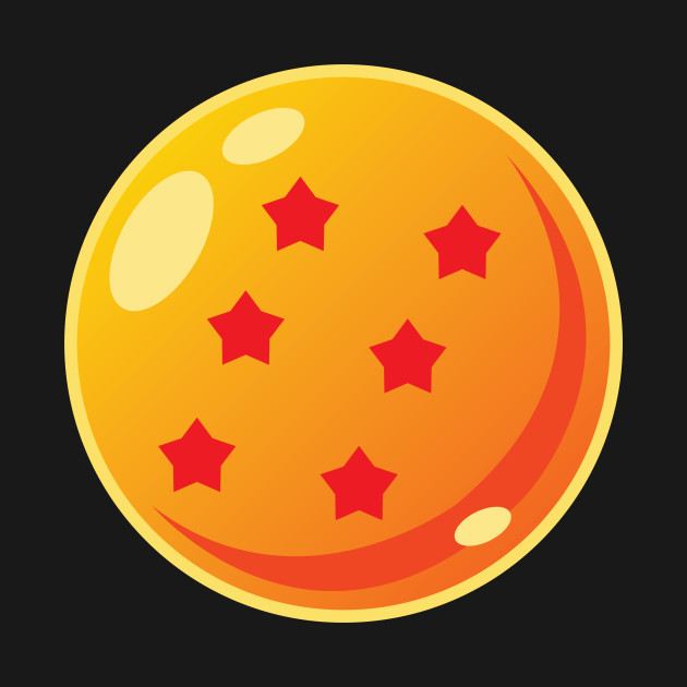 Dragonball 6 Star