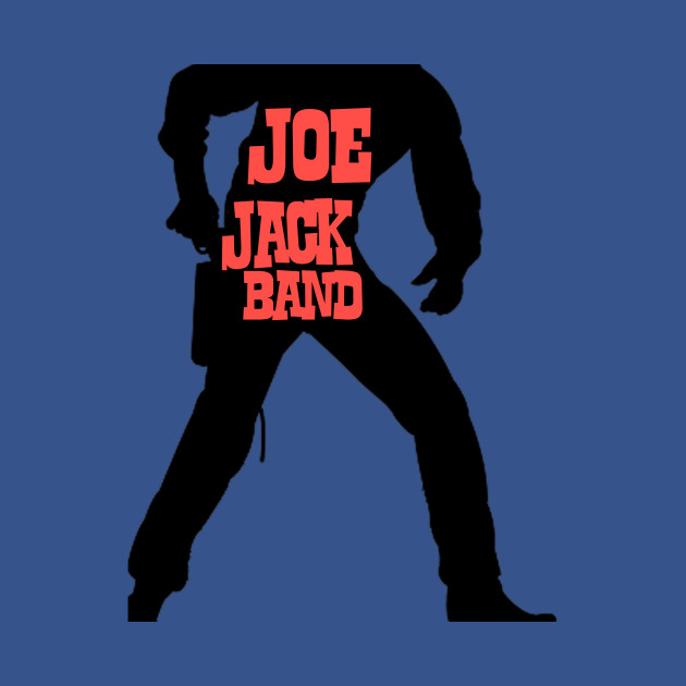 Joe Jack Band Gunslinger