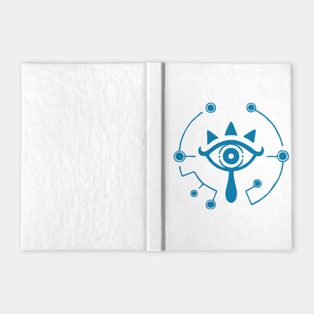 Sheikah Eye (The Legend of Zelda: Breath of the Wild)